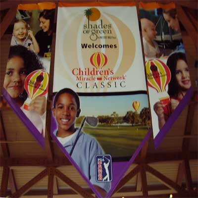 Children Miracle Network Classic