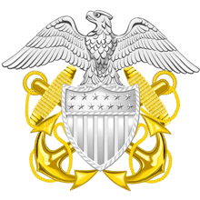 Navy Cryptologic Warfare Officer Requirements