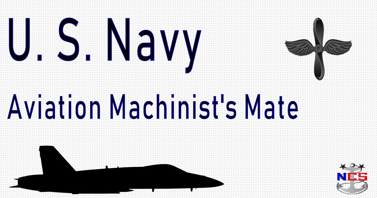 navy aviation machinists mate rating