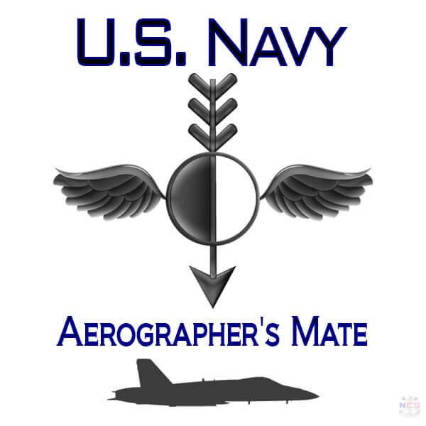 Navy Aerographer's Mate Rating