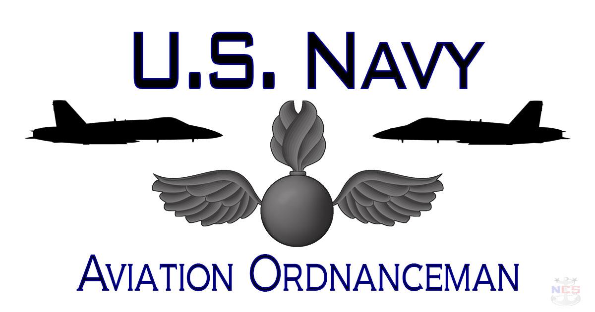Navy Aviation Ordnanceman Rating