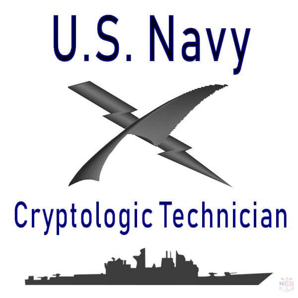 Navy Cryptologic Technician Ratings