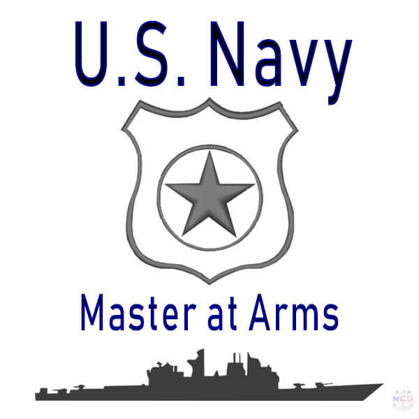 Navy Master at Arms Rating