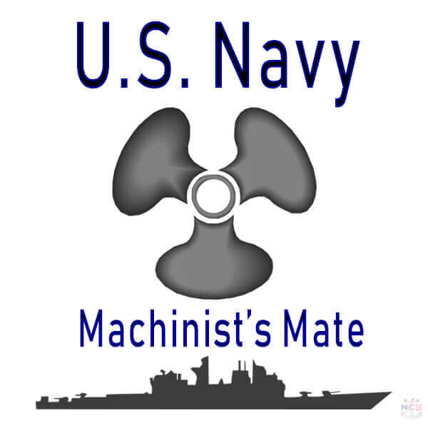 Navy Machinist's Mate Rating