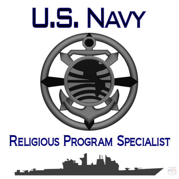 Navy Religious Program Specialist Rating