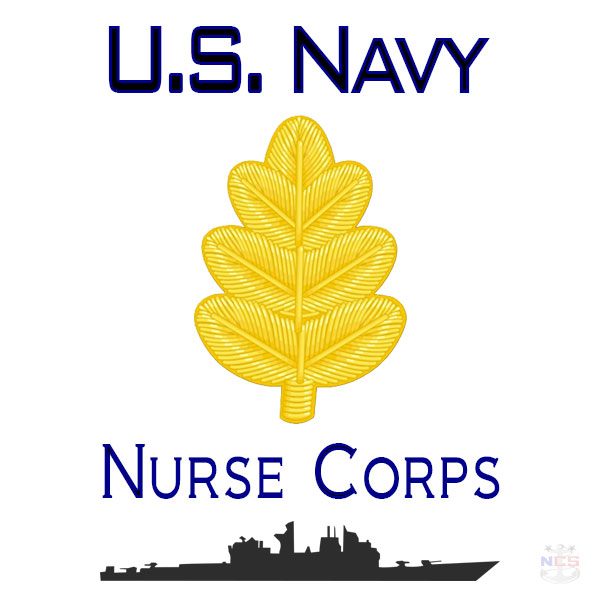 Navy Nurse Corps Officer Program Requirements