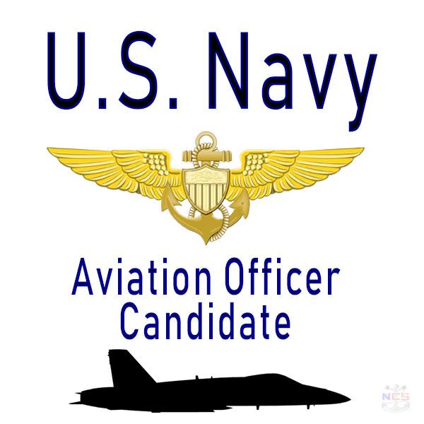 Naval Aviation OCS Requirements