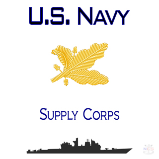 Supply Corps Officer Candidate Requirements