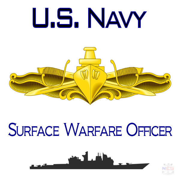 Surface Warfare Officer (SWO) Requirements